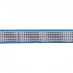 Brady AF-L1-SC-PK, 118389 Scored Wire Marker Card w/ Legend: L1
