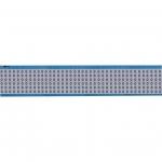 Brady AF-O-SC-PK, 118462 Wire Marker Card w/ Legend: O