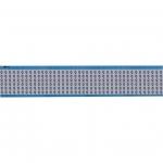 Brady AF-Q-SC-PK, 118471 Wire Marker Card w/ Legend: Q