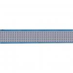 Brady AF-U-SC-PK, 118461 Wire Marker Card w/ Legend: U