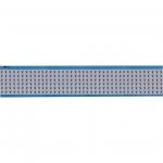 Brady AF-V-SC-PK, 118460 Wire Marker Card w/ Legend: V