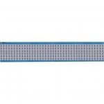 Brady AF-X-SC-PK, 118469 Wire Marker Card w/ Legend: X