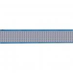 Brady AF-Z-SC-PK, 118426 Wire Marker Card w/ Legend: Z