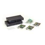 BlackBox AMS9203A, KVM Extender Kit, DVI-D Video