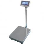 LW Measurements BW 200, 200 lb. x 0.05 lb. NTEP Bench & Floor Scale