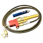 Milton C1065, Commercial High Pressure Inflator Gage Kit