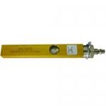 Milton C1066, 50-600 PSI Commercial High Pressure Gauging Element