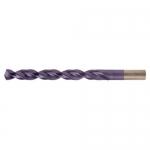 Cleveland C16999, Q-Cobalt Cobalt Jobber Drill