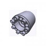 Climax Metal C405E-137, C405E-Series Locking Assembly, 1.375″ x 2.362″