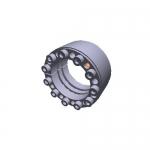 Climax Metal C415M-90X130, C415M-Series Locking Assembly, 90mm x 130mm