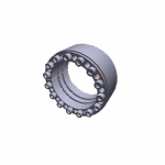 Climax Metal C415M-220X285, C415M-Series Locking Assembly