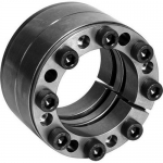 Climax Metal C415M-70X110, C415M-Series Locking Assembly, 70mm x 110mm