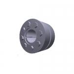 Climax Metal C600E-118, C600E-Series Keyless Rigid Coupling