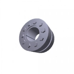Climax Metal C600M-54, C600M-Series Keyless Rigid Coupling