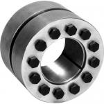 Climax Metal C600M-63, C600M-Series Keyless Rigid Coupling