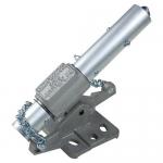Kraft Tool Company CC294, EZY-Tilt II Aluminum Float Bracket, 6 Hole