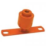 Kraft Tool Company CC688, Multi-Twist 2-Hole Handle Bracket
