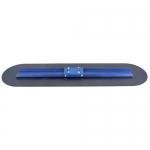 """Kraft Tool Company CC748-01, 36″ x 12″ Big """"D"""" Blue Steel Float"""