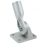 Kraft Tool Company CC800, 4-Hole Threaded Bracket Assembly