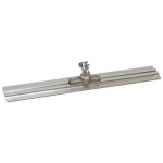 Kraft Tool Company CC811, Square End Extruded Magnesium Walking Float