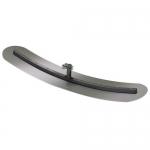 Kraft Tool Company CC915, Curved Round Ends Shotcrete Fresno