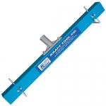 Kraft Tool Company CC975-01, 24″ Gauge Rake/Leveler without Handle