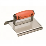 Kraft Tool Company CF606PF, Double Lip Edger w/ ProForm Handle
