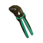 Eclipse Tools CP-372FD27, CrimPro Crimper with Insulated Terminal Die