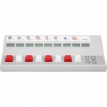 LW Scientific CTL-DIFD-08KP, 8 Key Digital Differential Counter