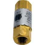 AR North America CV3-31014, 1/4″ F x 1/4″ F Check Valve