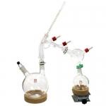 Across Clear2, Ai 2 Liter Short Path Distillation Kit