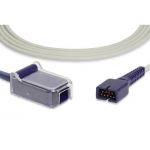 Nellcor DEC-4, Welch Allyn 4′ Pulse Oximetry Extension Cable