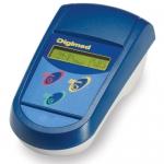 Industrial Test Systems DM-TU, Digimed Turbidity meter