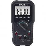 Flir DM62-NIST, True RMS Digital Multimeter