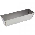 Kraft Tool Company DW712, 12″ Heli-Arc SS Mud Pan