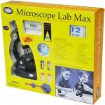 Elenco EDU-41002, Zoom Microscope Lab Max Kit
