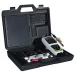 Cole-Parmer EW-35614-90, pH 150 Waterproof Portable Meter Kit