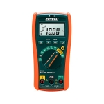 Extech EX365, 10-Function True RMS Industrial Multimeter
