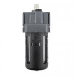 Milton EX45L-03P, 3/8in NPT Polycarbonate FRL Lubricator