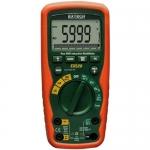 Extech EX520, EX500 Series RMS Industrial Multimeter