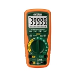 Extech EX530, EX500 Series RMS Industrial Multimeter