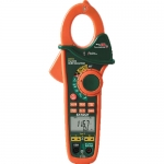 Extech EX613, EX600 Series Clamp Meter + NCV Detector