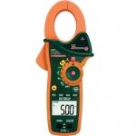 Extech EX820, EX800 Series 1000A AC RMS Clamp Multimeter