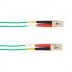 BlackBox FOCMP50-001M-LCLC-GN, LC-LC Multimode Cable