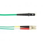 BlackBox FOCMP50-001M-LCMT-GN, LC-MT Multimode Cable