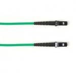 BlackBox FOCMP50-001M-MTMT-GN, MT-MT Multimode Cable