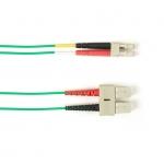 BlackBox FOCMP50-002M-SCLC-GN, SC-LC Multimode Cable