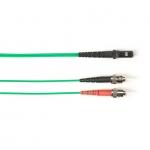 BlackBox FOCMP50-002M-STMT-GN, ST-MT Multimode Cable
