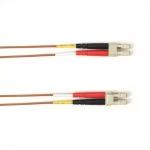 BlackBox FOCMP50-003M-LCLC-GN, LC-LC Multimode Cable