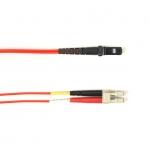 BlackBox FOCMP50-005M-LCMT-RD, LC-MT Multimode Cable